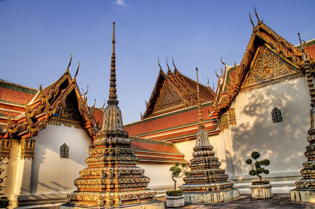 Vietravel xúc tiến du lịch Thái Lan với đường bay thẳng Đà Nẵng - Bangkok