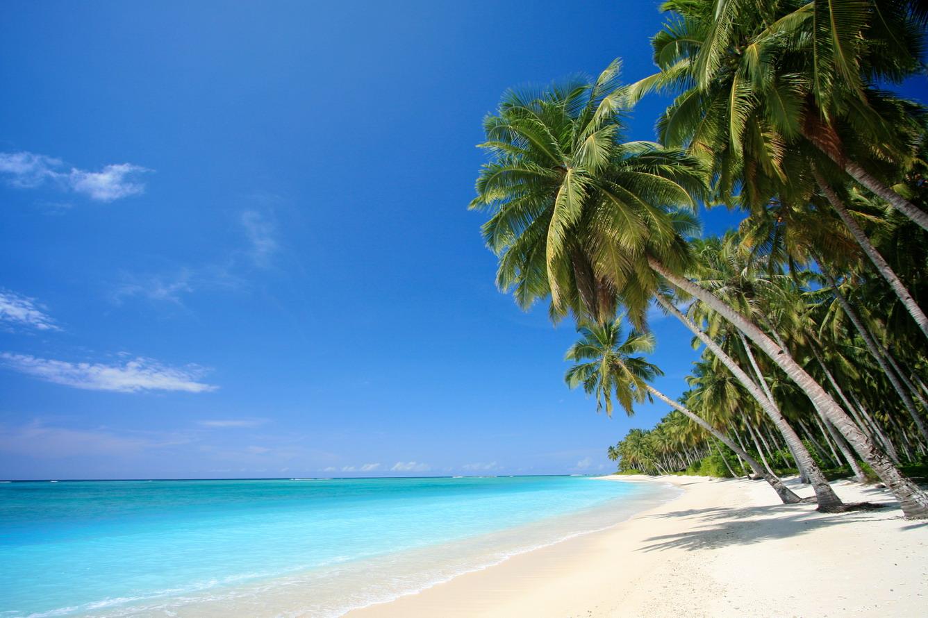 Bí kíp đi biển giải nhiệt hè