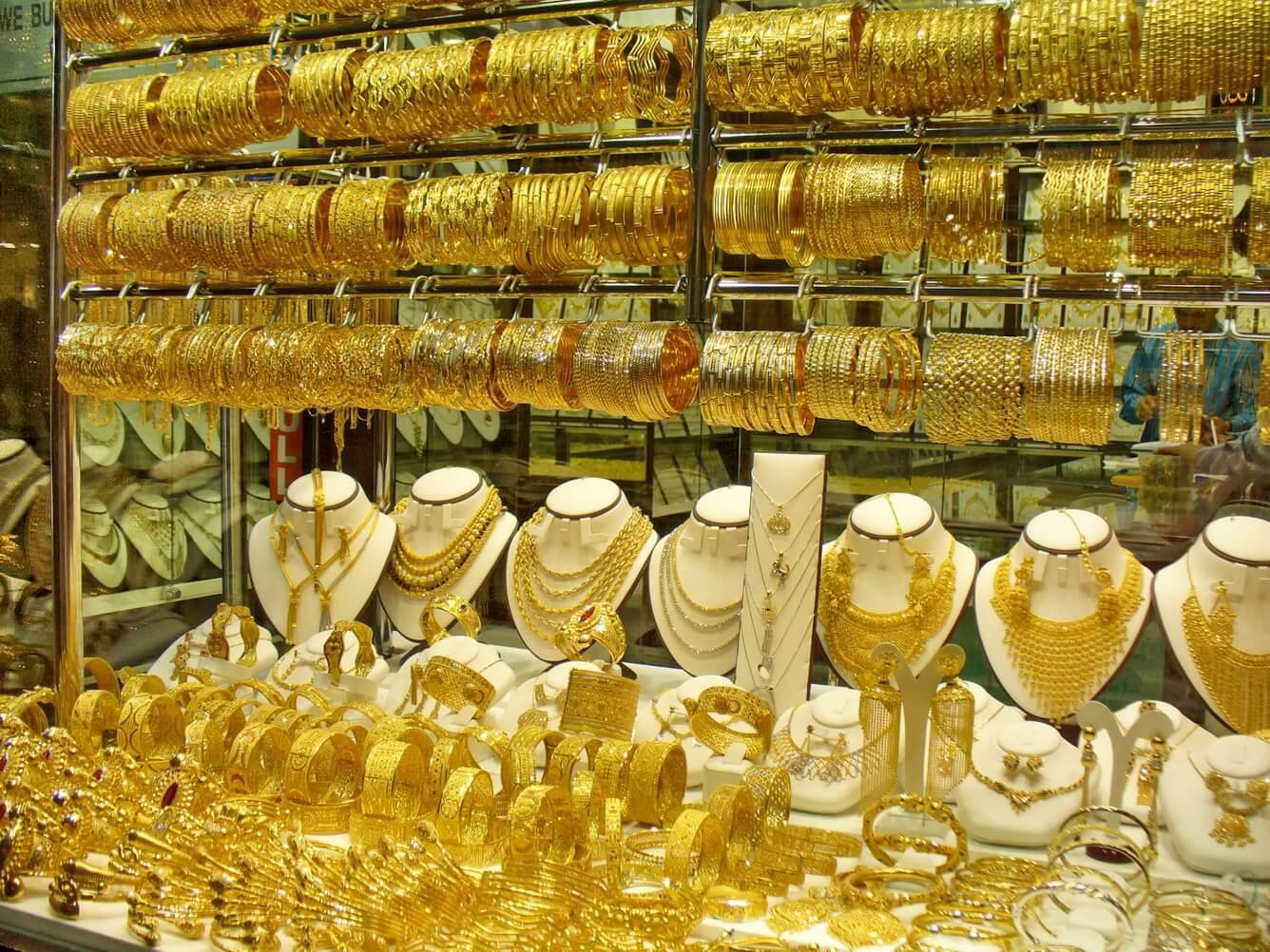 Đến Dubai thỏa thích mua sắm hàng hiệu