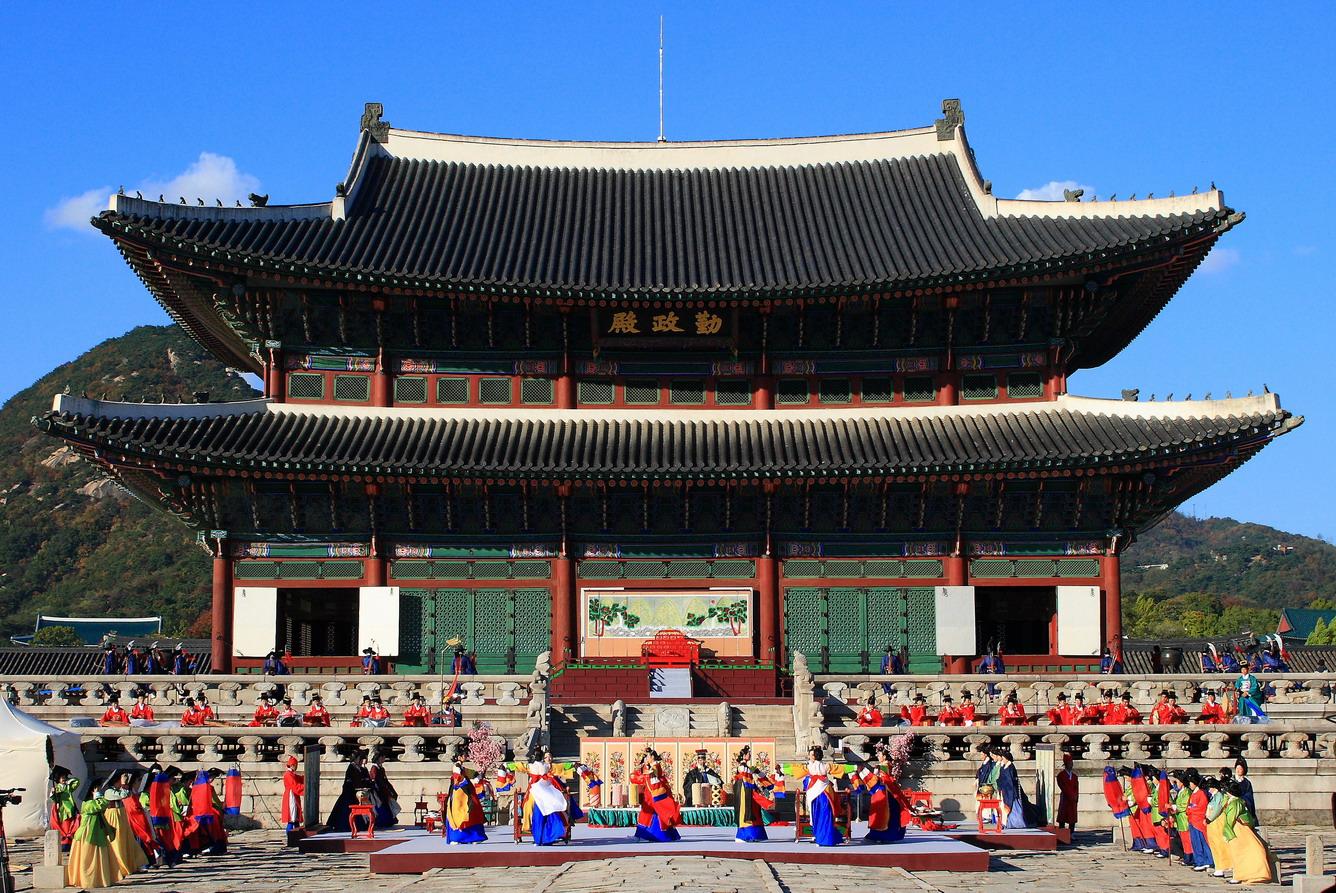 Không chỉ đi du lịch, Hàn Quốc còn là một tình yêu…