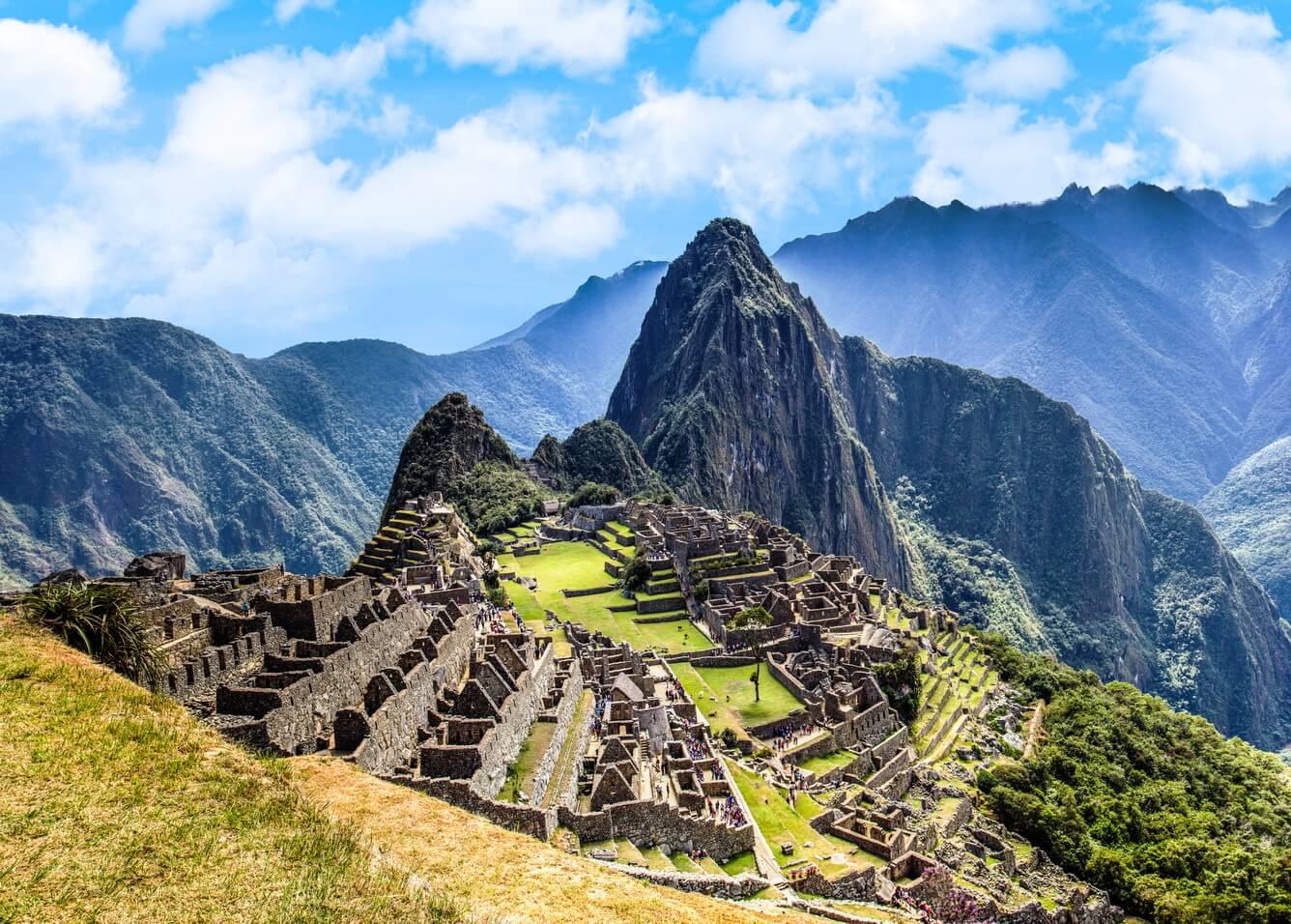 """Machu Picchu - đi tìm """"thế giới đã mất"""""""