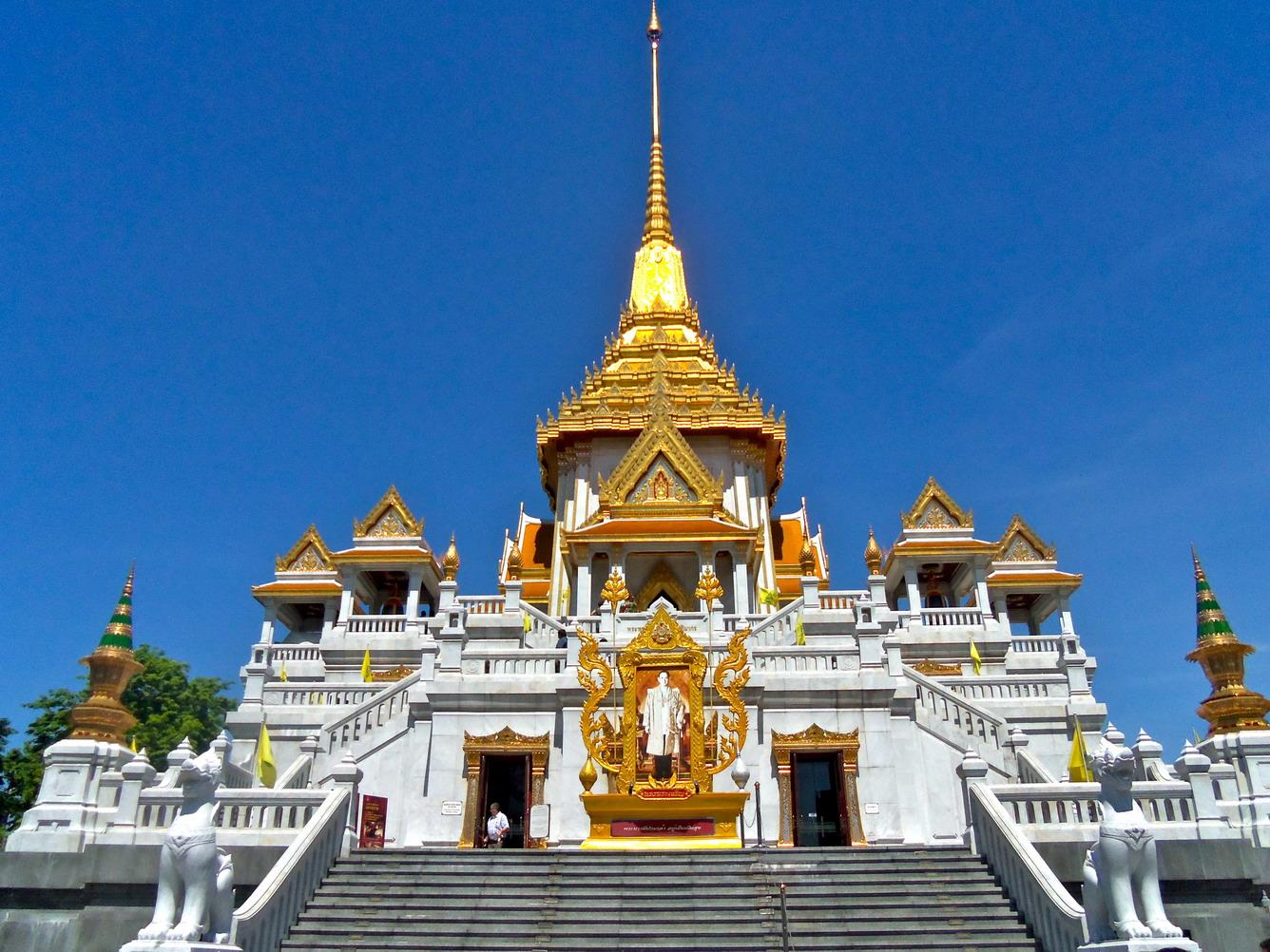 Đường bay thẳng Đà nẵng - Bangkok kết nối Miền Trung với 'Xứ sở nụ cười'