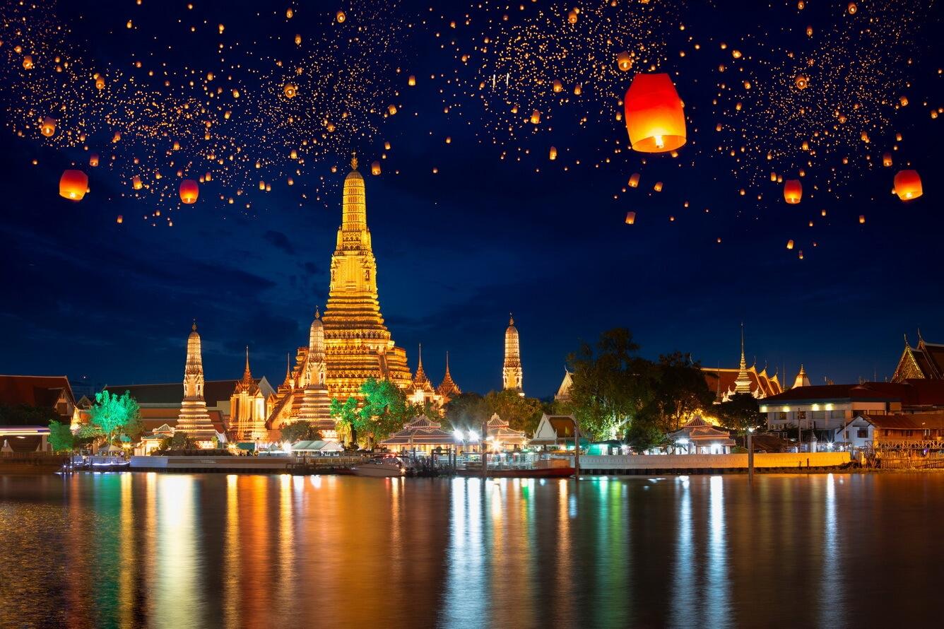 An yên Đất Phật Nam Tông