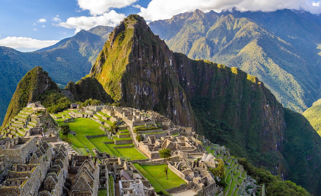 Top 10 điểm thăm quan nổi bật tại Peru: