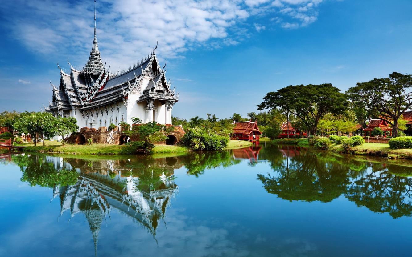 Khám phá Thái Lan giá thấp nhất thị trường