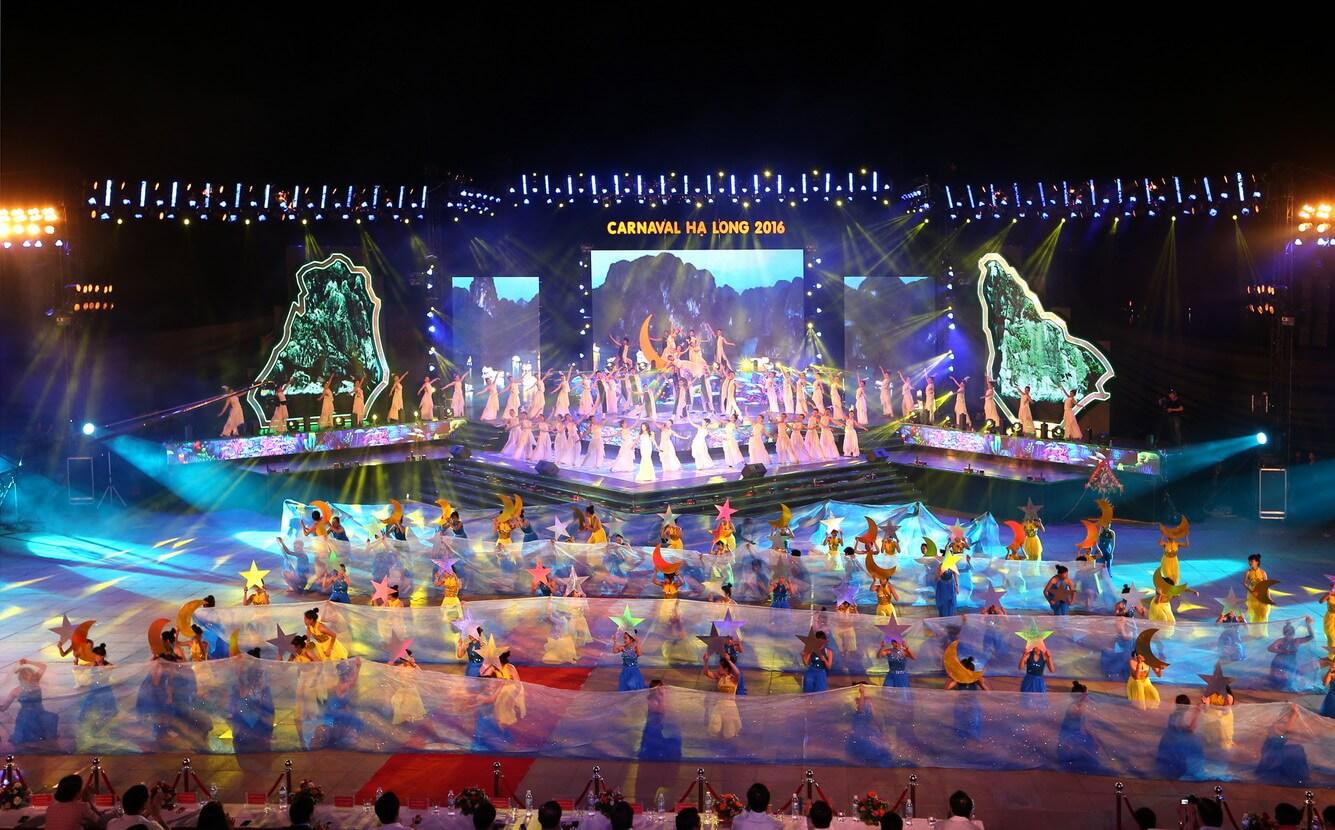 4. Carnaval Hạ Long
