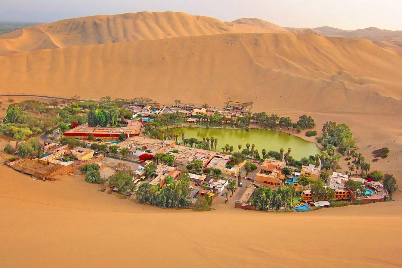 Khám phá trung tâm nền văn minh Inca với những kỳ quan thế giới