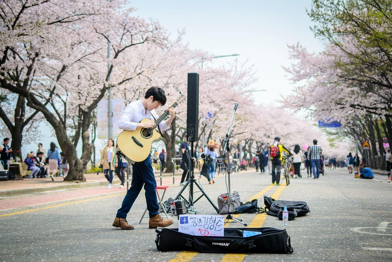 4. Seoul (Hàn Quốc)