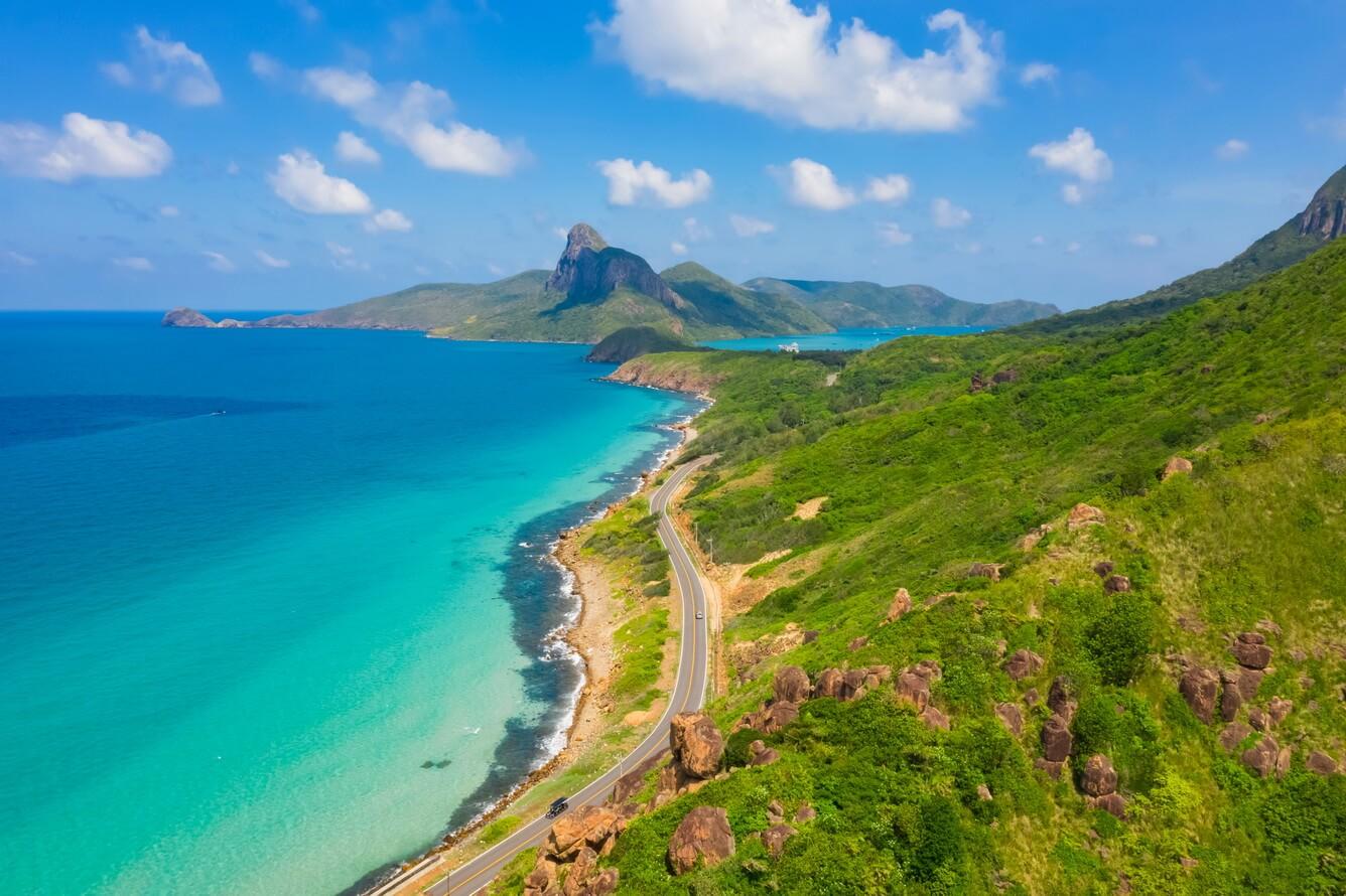 4. Côn Đảo oai hùng
