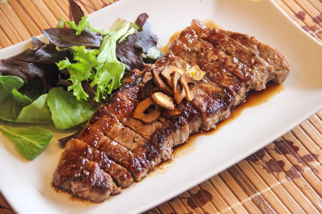 Món ngon từ thịt bò Kobe