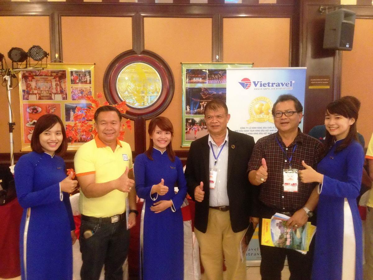Một số hoạt động xúc tiến du lịch Thái Lan nổi bật khác tại Vietravel: