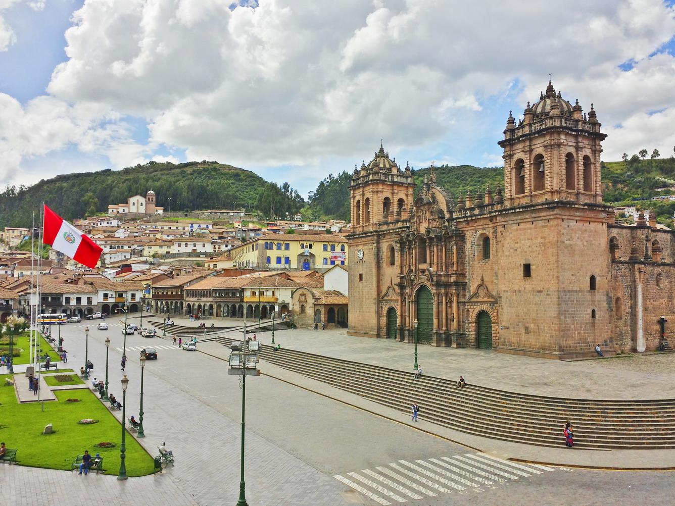 Kinh nghiệm du lịch Peru: