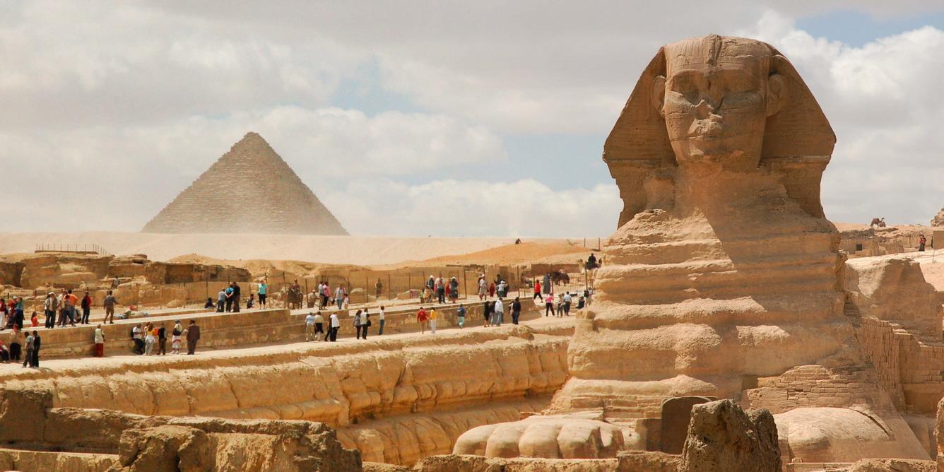 Khám phá nền văn minh cổ đại Trung Đông