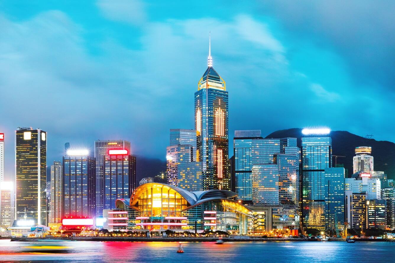 """Hong Kong – """"thiên đường"""" du xuân cho gia đình"""