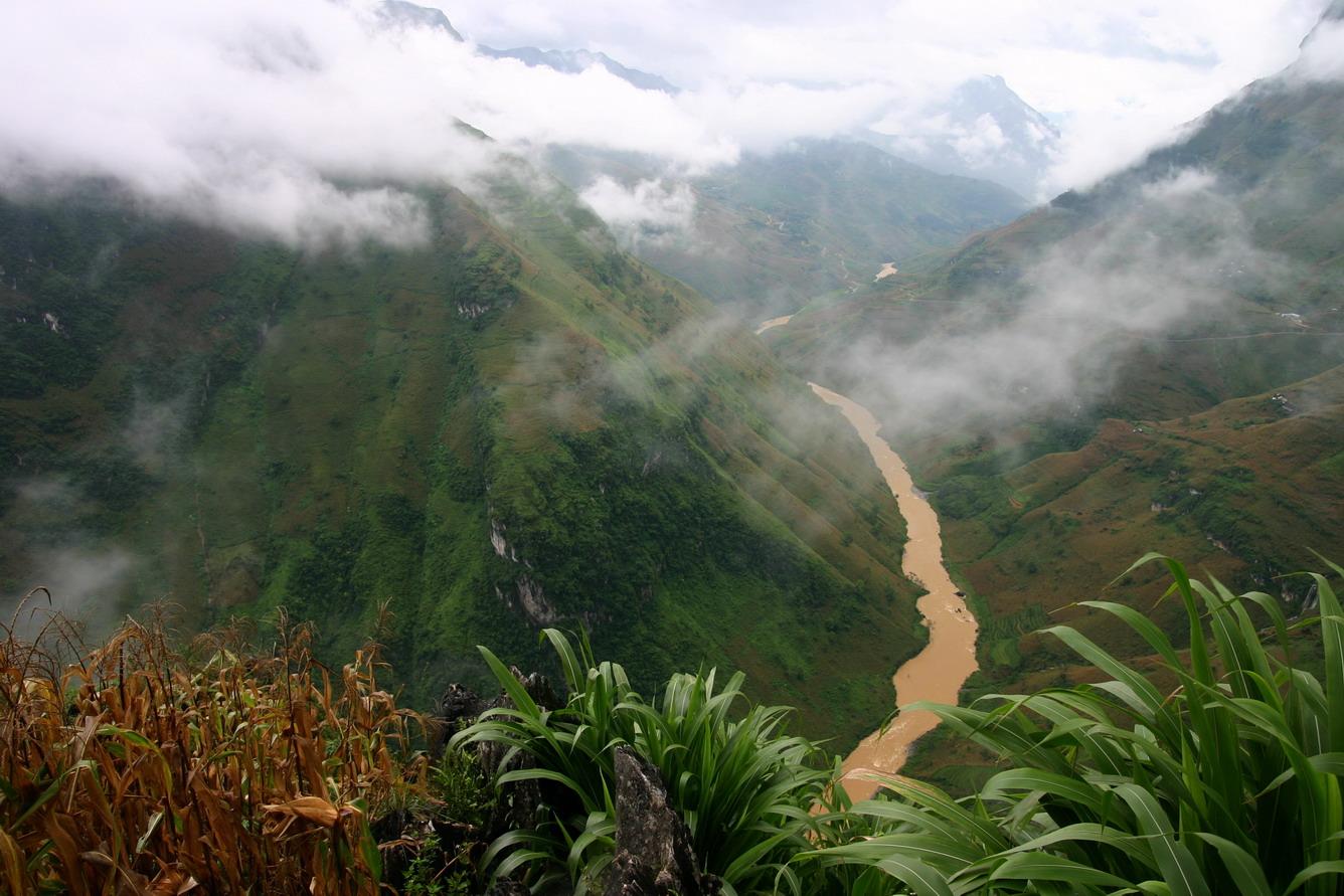 Mã Pì Lèng (Hà Giang)