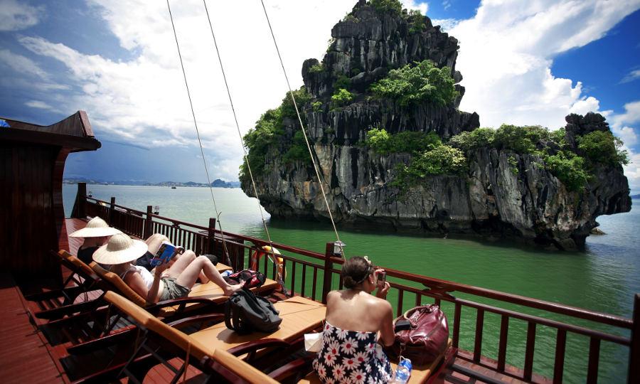 Sản phẩm du lịch hè 2015: trải nghiệm mới lạ và độc đáo