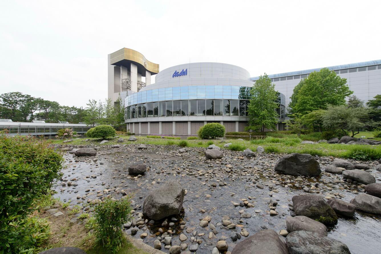 Tham quan nhà máy tại Ibaraki