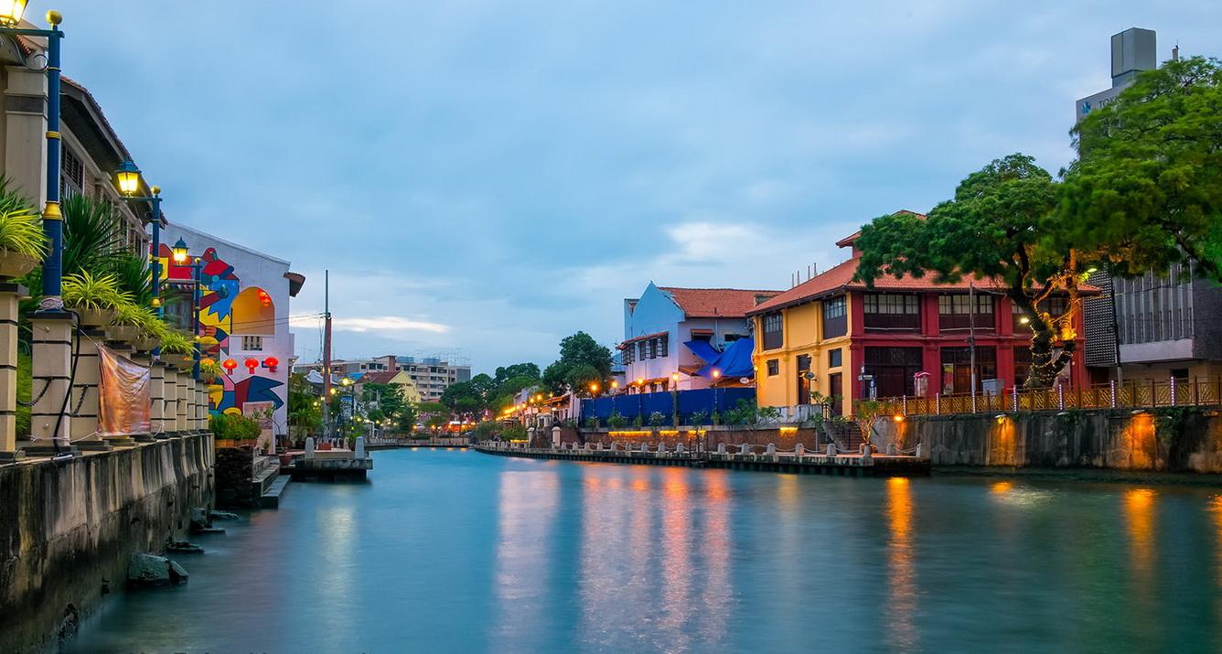 6. Malaysia