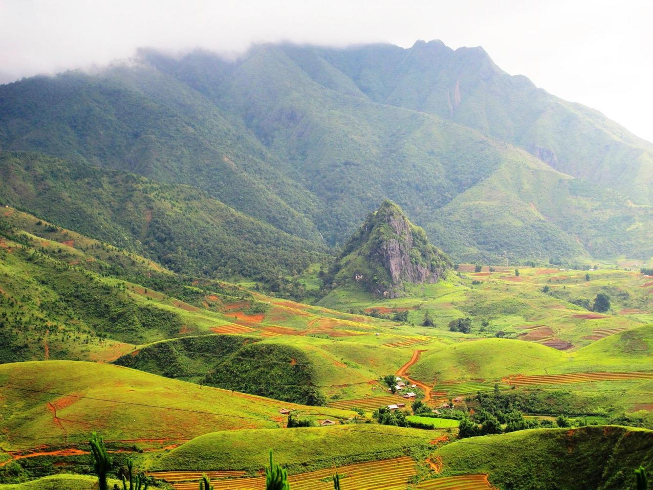 Sìn Hồ (Lai Châu)