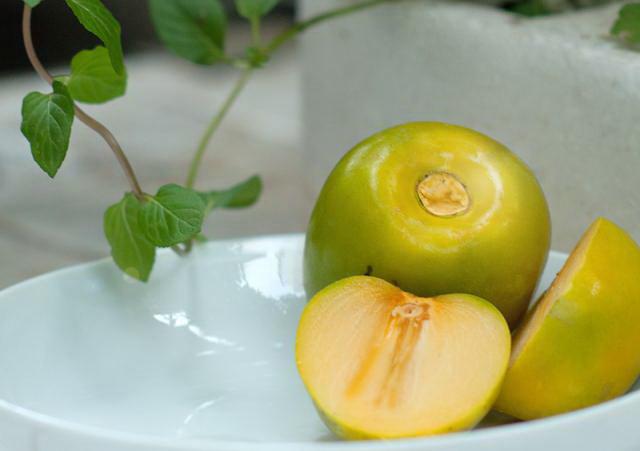 Ẩm thực mùa thu Hà Nội