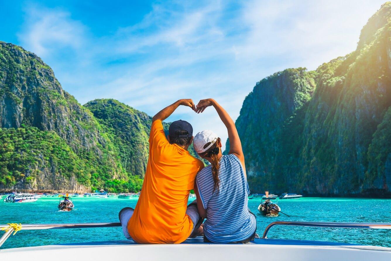 Cùng Vietravel đón 'Mùa yêu thương' 2019
