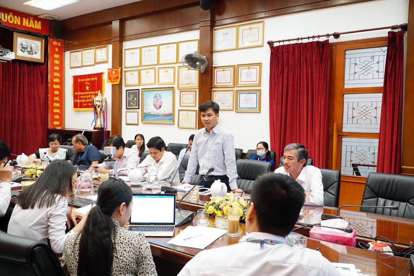 Vietravel đồng hành cùng các tỉnh, thành trong kế hoạch phục hồi du lịch