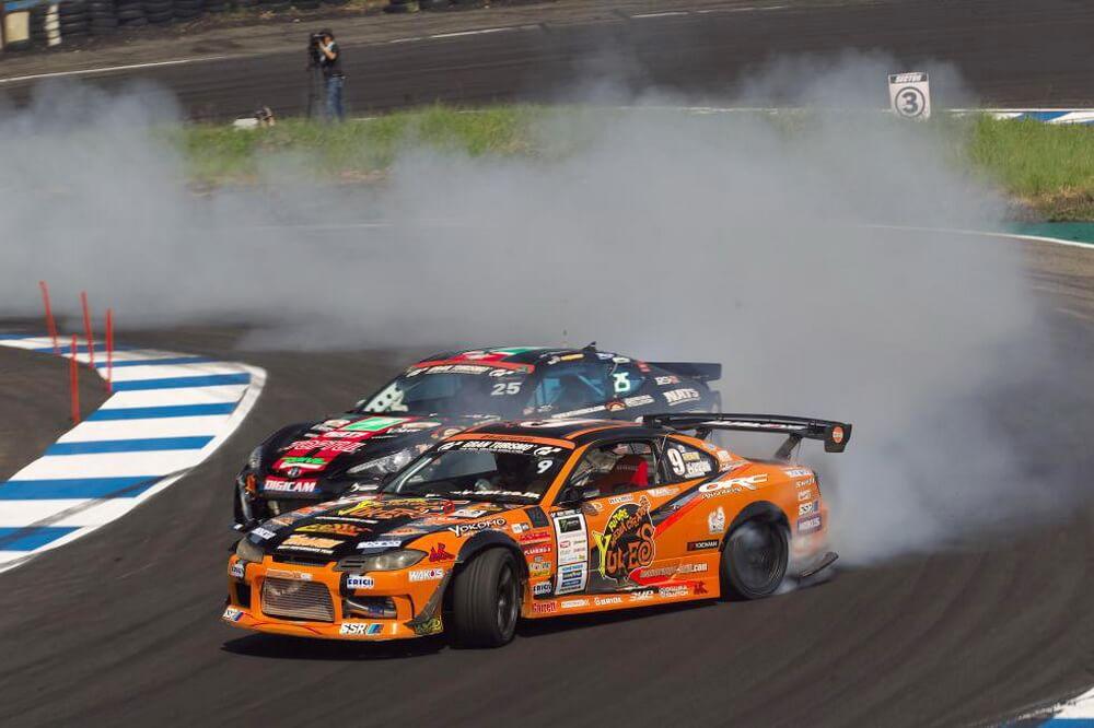 Thánh địa của fan hâm mộ xe hơi, Ebisu Circuit