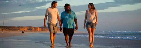 Trải nghiệm văn hóa thổ dân, bán đảo Yorke, Úc