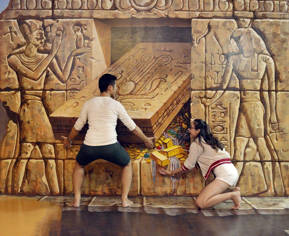 5. Arts in Paradise Da Nang