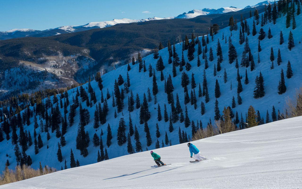 7. Aspen, Colorado