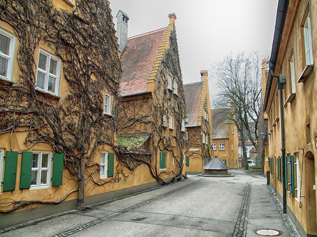 5. Augsburg