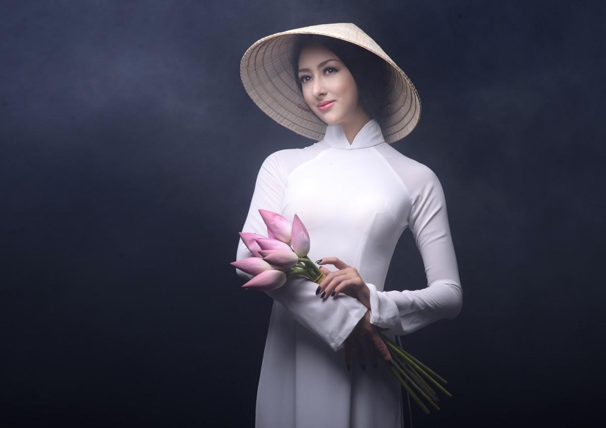 Non La - Vietnam's special conical hats
