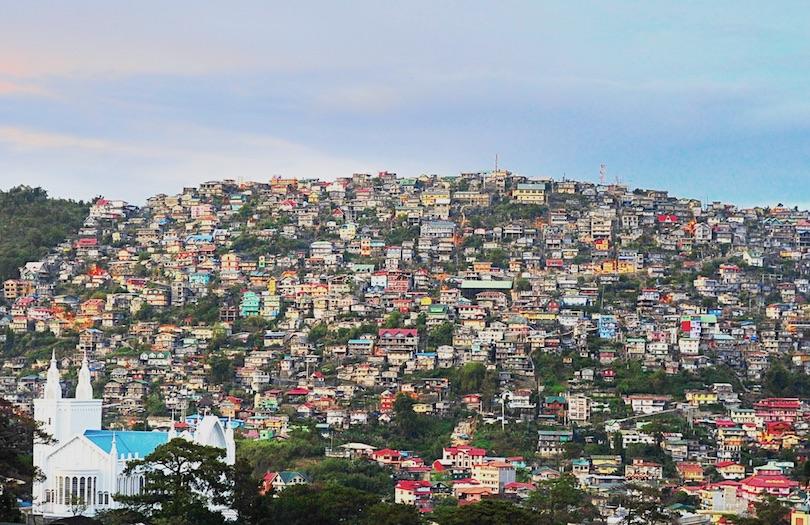 3. Baguio