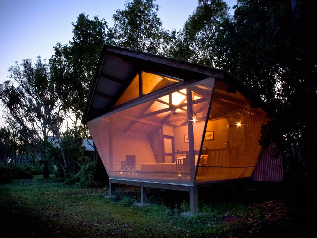 Bamarru Plains, Australia