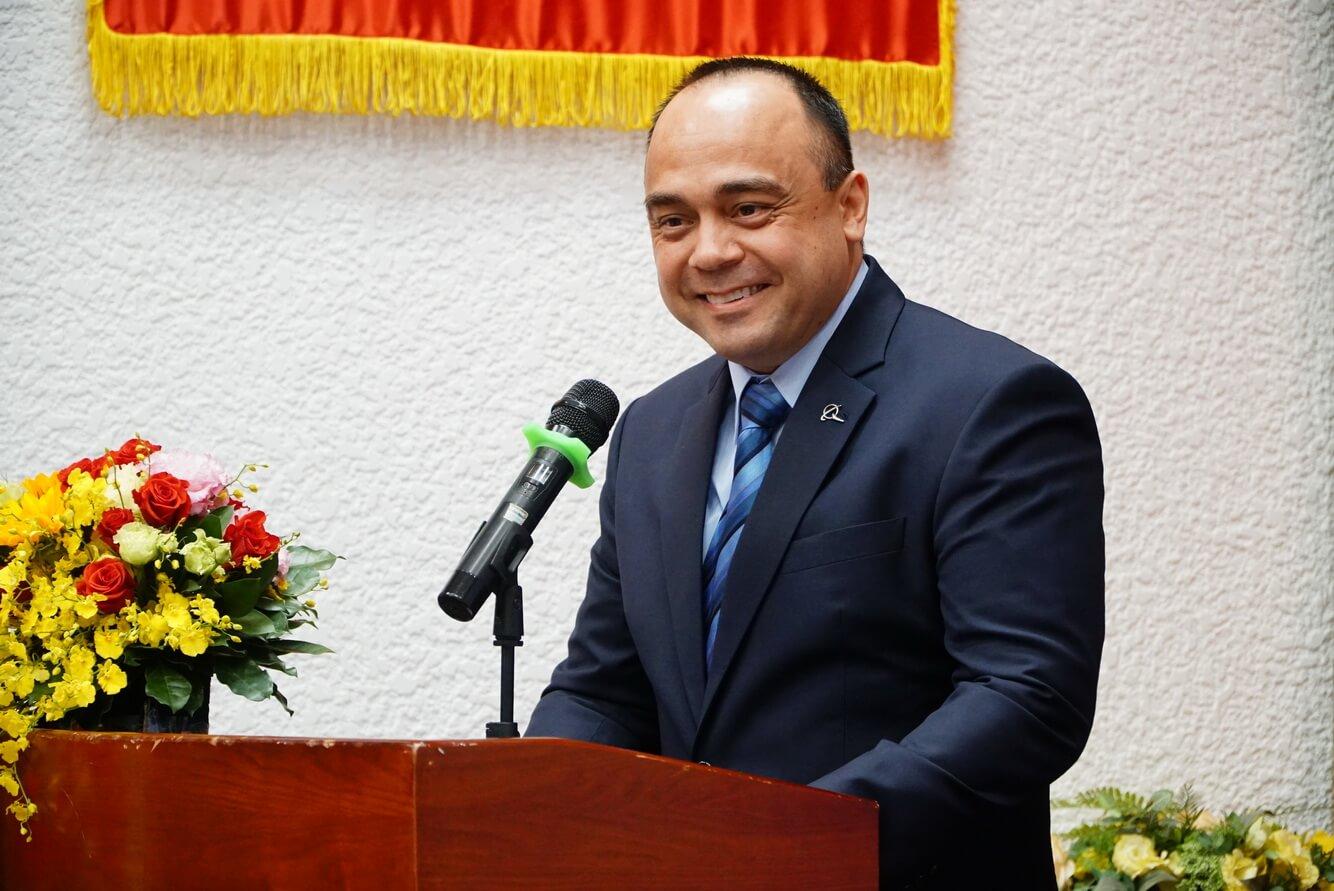 Lễ công bố quyết định của Thủ tướng Chính phủ về việc phê duyệt chủ trương đầu tư Vietravel Airlines