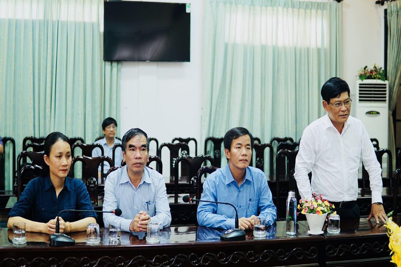 Vietravel ủng hộ 1 tỷ đồng, san sẻ khó khăn người dân  vùng lũ Thừa Thiên - Huế