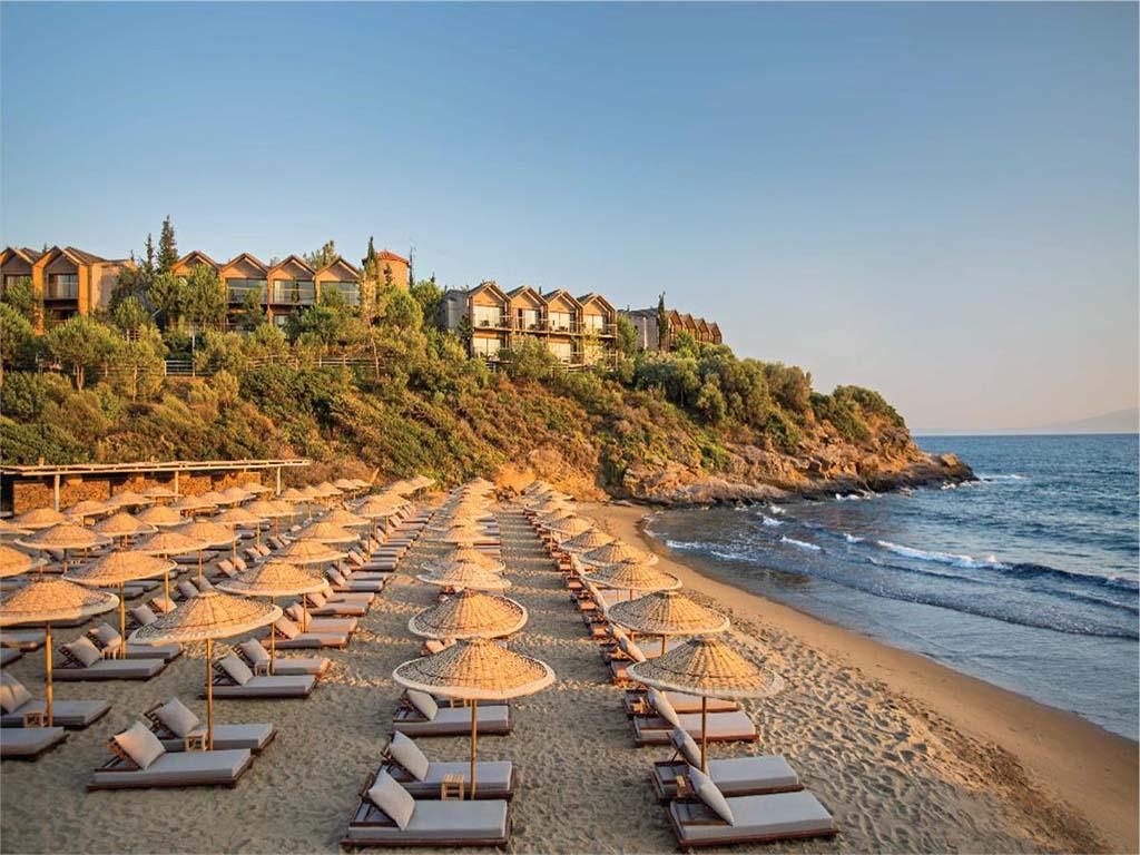 Club Marvy, Turkey