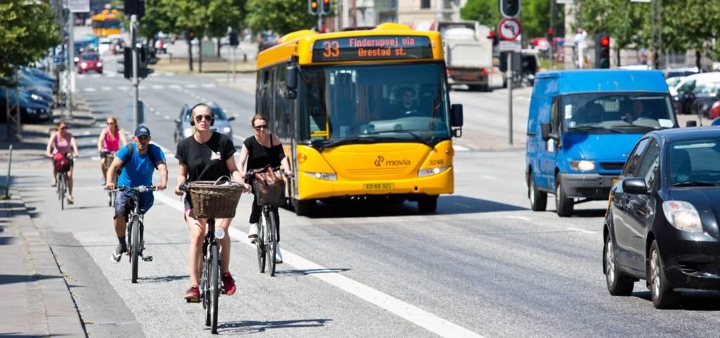 2. Copenhagen