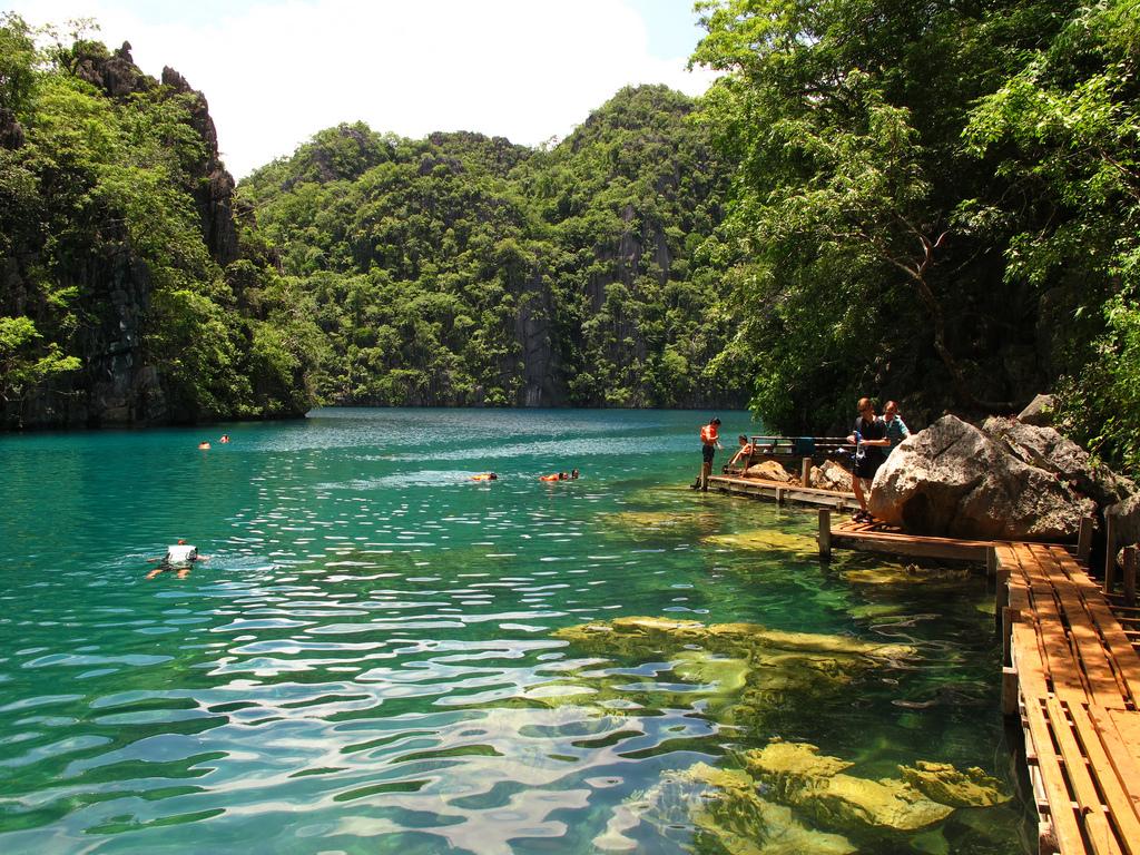 2. Coron, Palawan