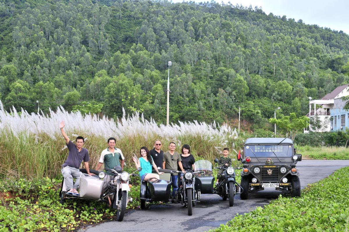 Da Nang Off-Road Tours