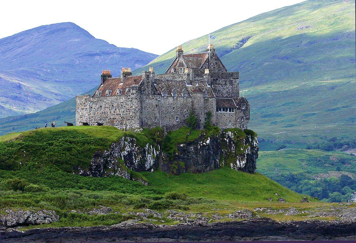 9. Duart Castle