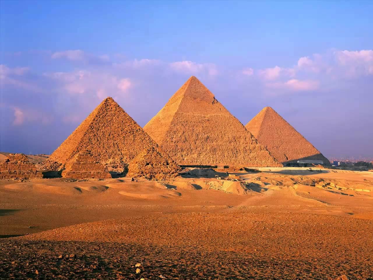 7. Egypt