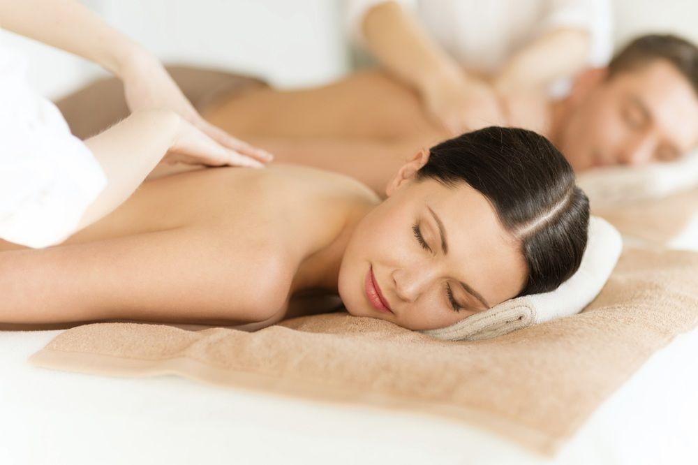 4. Enjoy a Spa Treatment