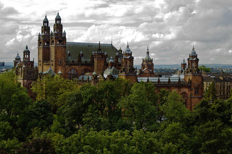 9. Glasgow