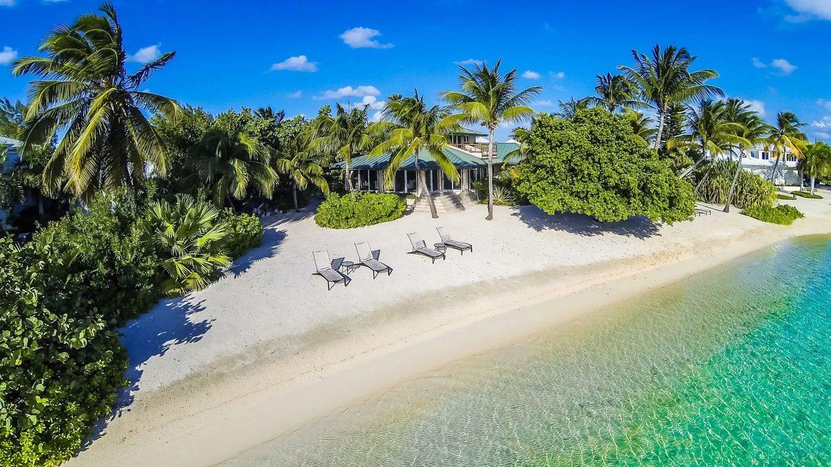 Grand Cayman, Cayman Islands, Caribbean