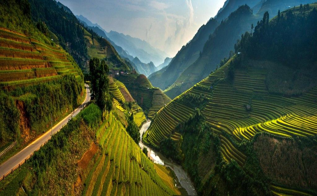 4. Take a road trip to remote Ha Giang