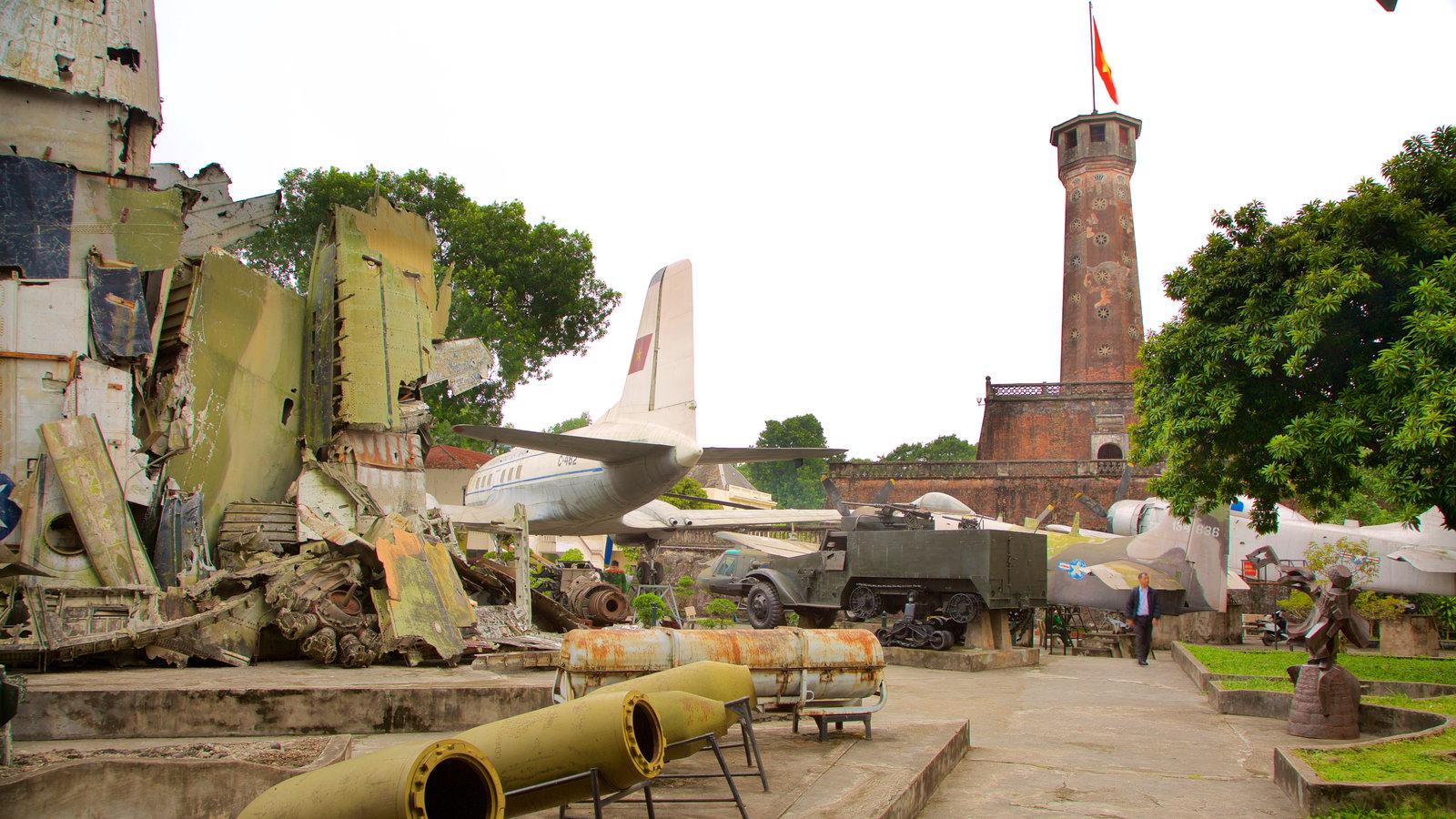 9. Hanoi Flag Tower