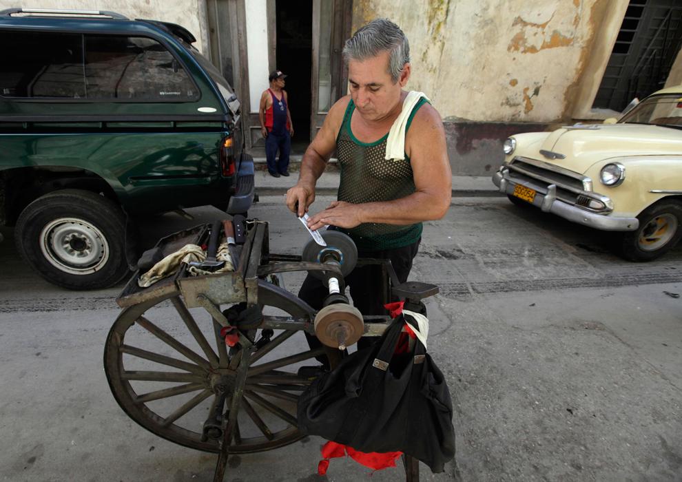 Đời thường bình dị ở Havana
