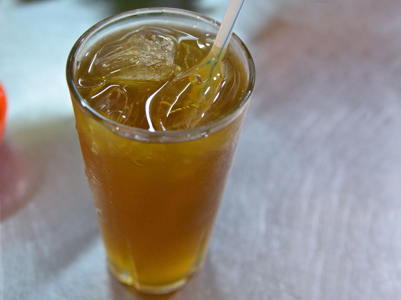 Nước Sâm (Herbal Tea)
