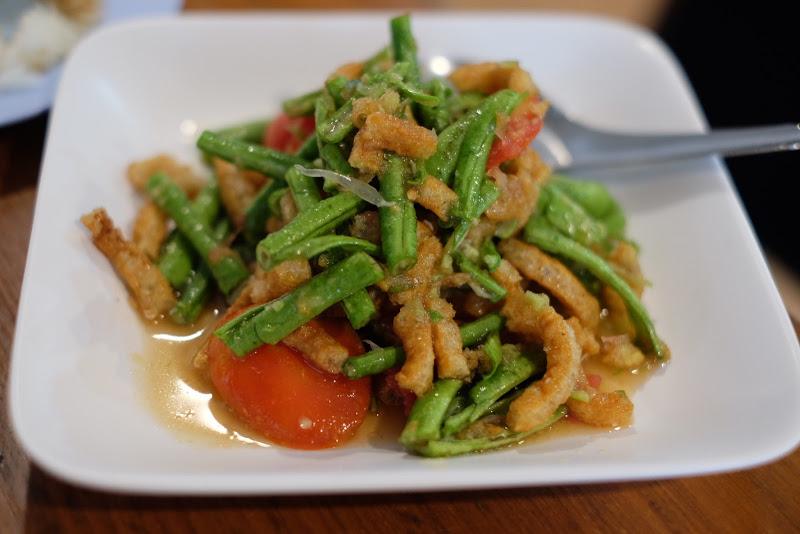 5. Huen Phen – Northern Thai Cuisine